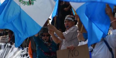 In Guatemala il presidente si è messo contro una potente commissione anti-corruzione