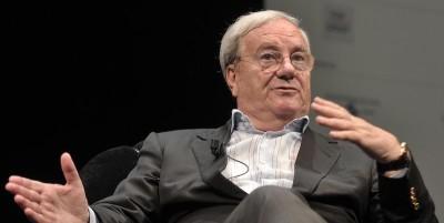 È morto Guido Rossi, ex presidente di Consob e Telecom