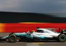 Lewis Hamilton ha vinto il Gran Premio del Belgio di Formula 1