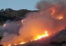 La polizia di Ragusa ha arrestato il capo di una squadra di vigili del fuoco volontari accusato di aver appiccato degli incendi
