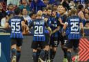 Come vedere in streaming Inter-Fiorentina