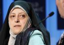 Dopo le critiche ricevute, Hassan Rouhani ha nominato due donne come vice presidenti dell'Iran