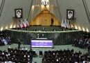 L'Iran darà più fondi all'esercito e al programma sullo sviluppo dei missili balistici