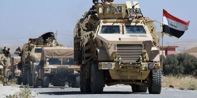 L'esercito iracheno ha cominciato un'offensiva contro lo Stato Islamico per riprendere Tal Afar