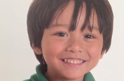Il bambino australiano di 7 anni Julian Cadman è tra i morti dell'attentato di Barcellona