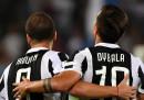 Dove vedere Juventus-Cagliari in diretta tv e in streaming