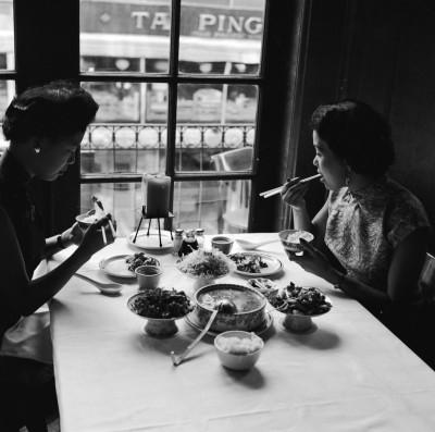Al cinese di Frank Sinatra