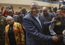 In Kenya è avanti Uhuru Kenyatta