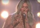 Intanto è uscito il nuovo disco di Kesha