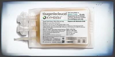 Negli Stati Uniti è stata approvata la prima terapia genica contro la leucemia