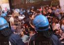 Cosa dice il sindaco di Bologna sullo sgombero del centro sociale Làbas
