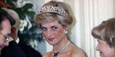 Vent'anni senza Lady Diana