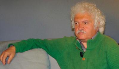 Bruno Lauzi, l'illuso di sempre