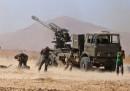 C'è una tregua tra ISIS ed esercito libanese nella Siria occidentale