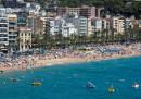 Un 22enne italiano è stato picchiato e ucciso fuori da una discoteca di Lloret de Mar, in Spagna