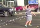 Un 14enne è stato arrestato in Arabia Saudita per aver ballato la