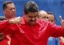 Il dato sull'affluenza in Venezuela è stato manipolato