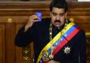 Il Venezuela vuole processare per tradimento tutti i leader dell'opposizione