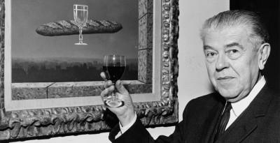 7 cose che forse non sapete su René Magritte