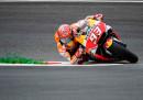 Marc Marquez partirà in pole position al Gran Premio d'Austria di MotoGP