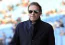 Massimo Cellino è il nuovo proprietario del Brescia Calcio