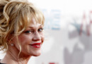 La breve carriera di Melanie Griffith