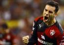 Gli Stati Uniti hanno imposto delle sanzioni a Rafael Márquez, calciatore e capitano del Messico