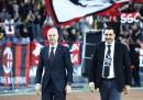 Secondo la Gazzetta dello Sport, l'UEFA boccerà il