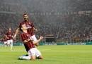 Il Milan ha vinto 2-0 contro il Craiova e si è qualificato ai playoff di Europa League