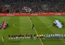 Dove vedere Milan-Shkendija in diretta tv e in streaming
