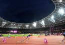 Mondiali di atletica: il programma di oggi