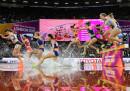 Le gare da non perdere oggi ai Mondiali di atletica