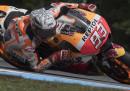 Marc Marquez ha vinto il Gran Premio di Repubblica Ceca