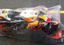 Marquez ha vinto il Gran Premio di MotoGP di Brno