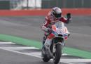 MotoGP: Dovizioso ha vinto il Gran Premio di Gran Bretagna