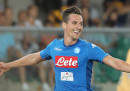 Dove vedere Napoli-Atalanta in TV o in streaming