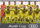 Dove vedere Napoli-Bayern Monaco in diretta tv e in streaming