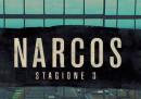 Il trailer della terza stagione di Narcos
