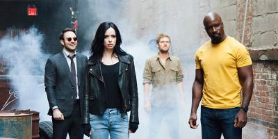 Netflix: le novità di agosto