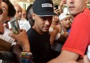 Neymar è del Paris Saint-Germain