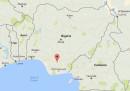Almeno 12 persone sono morte dopo un attacco a una chiesa in Nigeria
