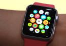 Apple sta lavorando a degli Apple Watch meno dipendenti dall'iPhone