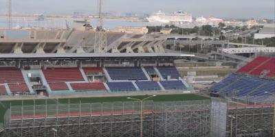 I nuovi stadi di Serie A