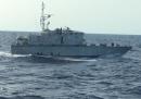 La nave di una ong spagnola è stata sequestrata per due ore dalla Guardia costiera libica