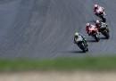 L'ordine d'arrivo del Gran Premio di MotoGP di Brno