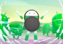 Le novità di Android Oreo