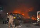15 persone sono morte in un attacco suicida a Quetta, in Pakistan