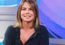 """Paola Perego ha fatto causa alla Rai per la chiusura del suo programma """"Parliamone sabato"""""""