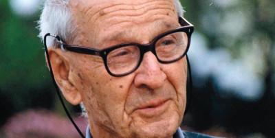 """La storia di Giorgio Perlasca, raccontata per la prima volta in Italia da """"Mixer"""", nel 1990"""