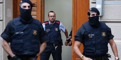 Gli attentati di Barcellona e Cambrils sono collegati